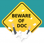 Beware of Doc