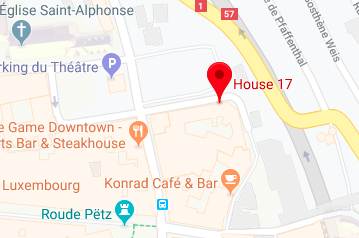 House 17 - google maps