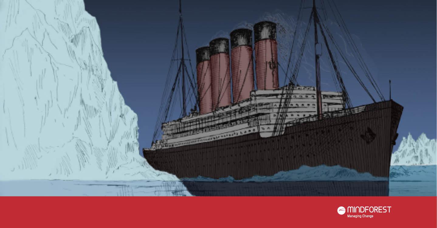 Titanic MindForest
