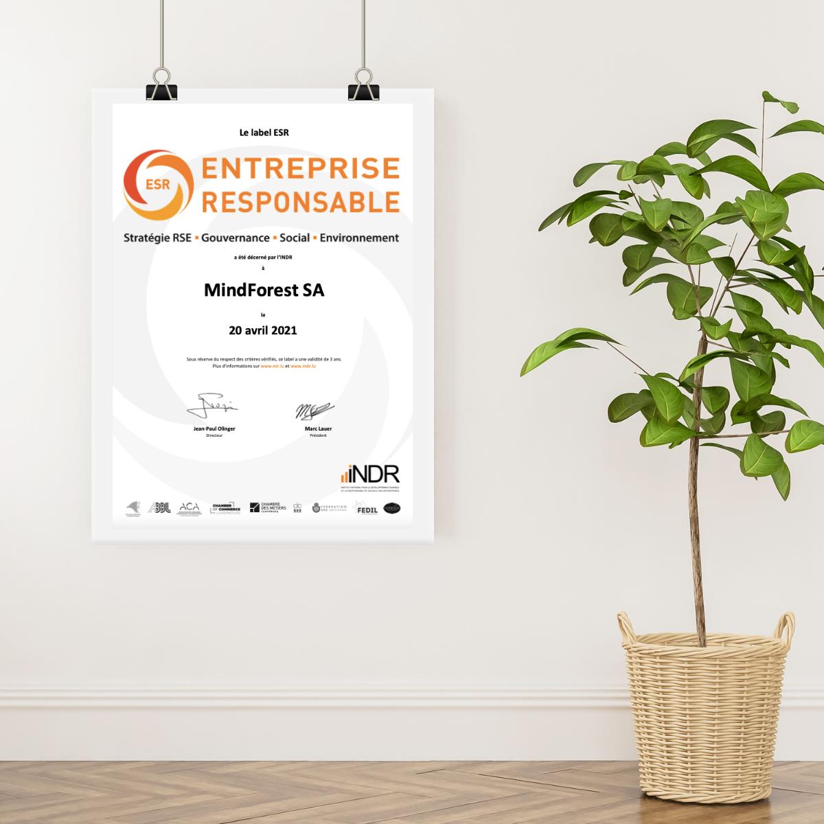 CSR certification_2021_linkedin 210827