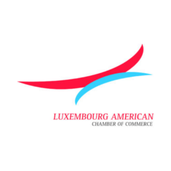 Logo Luxembourg American Chamber of Commerce